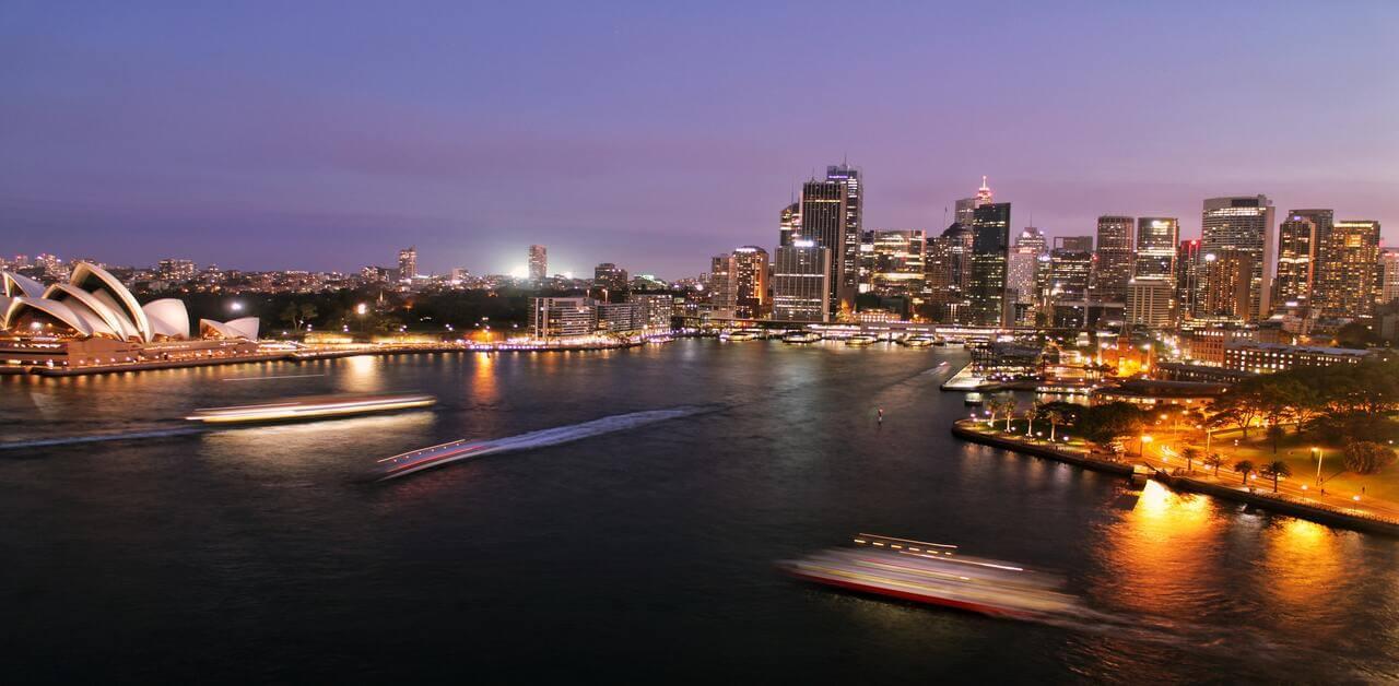 澳洲買樓比香港平靚正,海外投資公司推出虛擬實況睇樓