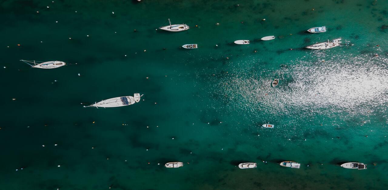 探索香港海洋新事物 入手遊艇你必知的事項