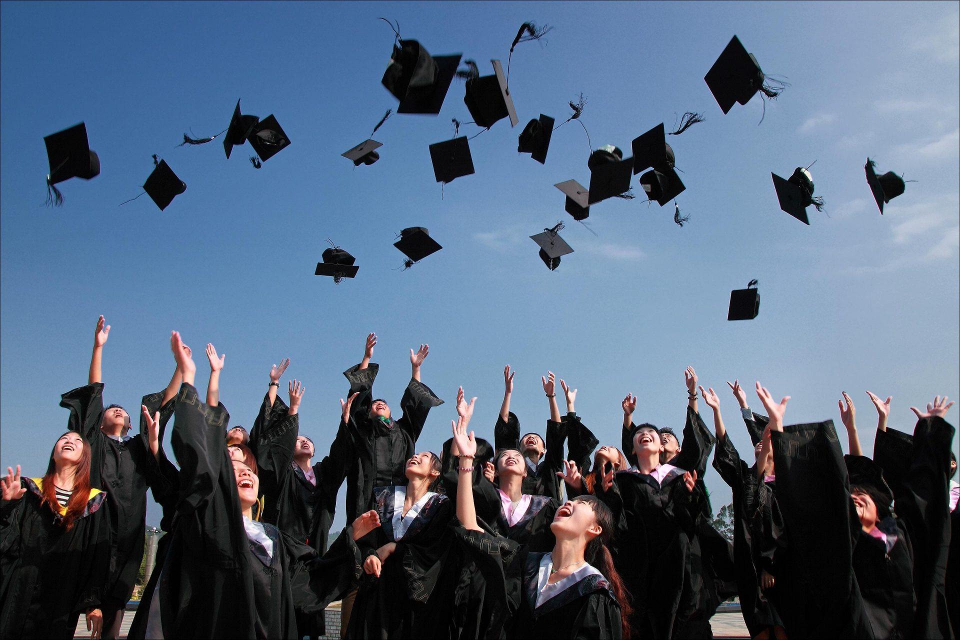 海外升學講座對中學生帶來幫助